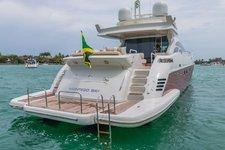 thumbnail-4 Azimut 86.0 feet, boat for rent in Sag Harbor, NY