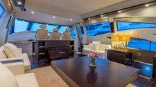 thumbnail-12 Azimut 86.0 feet, boat for rent in Sag Harbor, NY