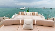 thumbnail-7 Azimut 86.0 feet, boat for rent in Sag Harbor, NY