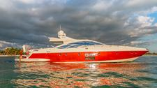 thumbnail-17 Azimut 86.0 feet, boat for rent in Sag Harbor, NY