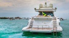 thumbnail-5 Azimut 86.0 feet, boat for rent in Sag Harbor, NY