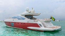 thumbnail-2 Azimut 86.0 feet, boat for rent in Sag Harbor, NY