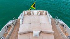 thumbnail-6 Azimut 86.0 feet, boat for rent in Sag Harbor, NY