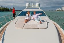 thumbnail-5 Azimut 86.0 feet, boat for rent in Sag Harbor, NY