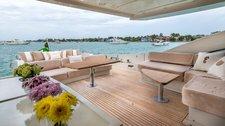 thumbnail-8 Azimut 86.0 feet, boat for rent in Sag Harbor, NY