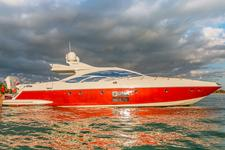 thumbnail-2 Azimut 86.0 feet, boat for rent in Sag Harbor, NY