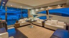 thumbnail-10 Azimut 86.0 feet, boat for rent in Sag Harbor, NY