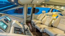 thumbnail-9 Azimut 86.0 feet, boat for rent in Sag Harbor, NY