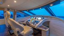 thumbnail-13 Azimut 86.0 feet, boat for rent in Sag Harbor, NY