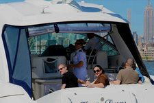 thumbnail-9 Cruisers Yachts 43.0 feet, boat for rent in Greenwich, CT