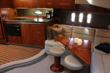 thumbnail-3 Cruisers Yachts 43.0 feet, boat for rent in Greenwich, CT