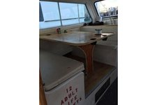 thumbnail-4 Custom 46.0 feet, boat for rent in Flushing, NY