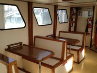 thumbnail-11 DMR 56.0 feet, boat for rent in Flushing, NY