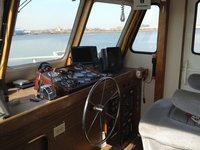 thumbnail-10 DMR 56.0 feet, boat for rent in Flushing, NY