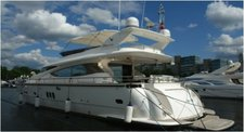 thumbnail-1 Drettmann 68.0 feet, boat for rent in Central Federal District, RU