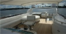 thumbnail-5 Drettmann 68.0 feet, boat for rent in Central Federal District, RU
