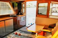 thumbnail-9 Egg Harbor 43.0 feet, boat for rent in Cocoa Beach, FL