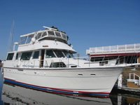 thumbnail-2 Hatteras 60.0 feet, boat for rent in Sag Harbor, NY