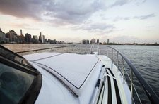 thumbnail-3 Hatteras 70.0 feet, boat for rent in New York, NY