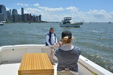 thumbnail-7 Henriques 35.0 feet, boat for rent in New York,