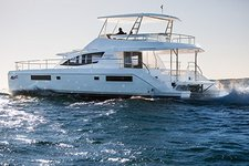 thumbnail-6 Leopard 51.0 feet, boat for rent in Miami, FL