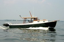 thumbnail-1 Lobsteryacht 36.0 feet, boat for rent in Sag Harbor, NY