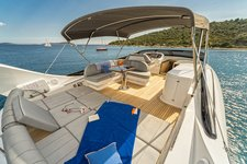 thumbnail-6 Maiora - Fipa Group 70.0 feet, boat for rent in Split region, HR