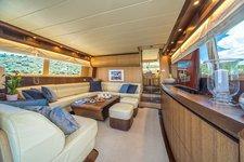 thumbnail-11 Maiora - Fipa Group 70.0 feet, boat for rent in Split region, HR