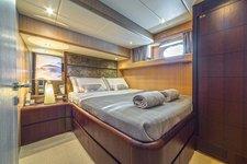 thumbnail-13 Maiora - Fipa Group 70.0 feet, boat for rent in Split region, HR