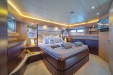 thumbnail-12 Maiora - Fipa Group 70.0 feet, boat for rent in Split region, HR