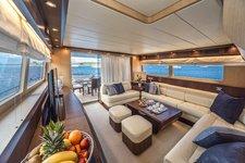 thumbnail-10 Maiora - Fipa Group 70.0 feet, boat for rent in Split region, HR