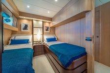 thumbnail-15 Maiora - Fipa Group 70.0 feet, boat for rent in Split region, HR