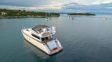 thumbnail-4 Maiora - Fipa Group 70.0 feet, boat for rent in Split region, HR