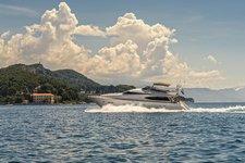 thumbnail-5 Maiora - Fipa Group 70.0 feet, boat for rent in Split region, HR