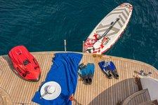 thumbnail-16 Maiora - Fipa Group 70.0 feet, boat for rent in Split region, HR