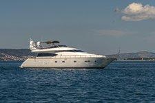 thumbnail-3 Maiora - Fipa Group 70.0 feet, boat for rent in Split region, HR