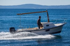 thumbnail-3 Manikela d.o.o. 16.0 feet, boat for rent in Kvarner, HR