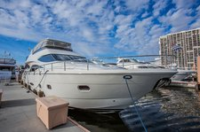 thumbnail-5 Marquis 65.0 feet, boat for rent in West Palm Beach,