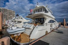 thumbnail-3 Marquis 65.0 feet, boat for rent in West Palm Beach,