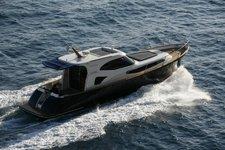 thumbnail-1 Monachus 45.0 feet, boat for rent in Split region, HR