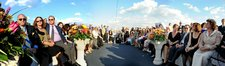 thumbnail-9 Network Marine 125.0 feet, boat for rent in New York, NY