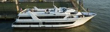 thumbnail-13 Network Marine 125.0 feet, boat for rent in New York, NY