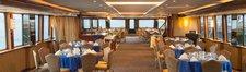 thumbnail-11 Network Marine 125.0 feet, boat for rent in New York, NY