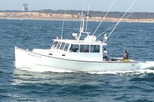 thumbnail-1 Osmond Beal 42.0 feet, boat for rent in Montauk, NY