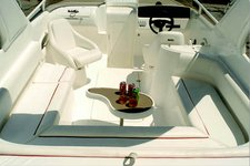 thumbnail-2 Real 26.0 feet, boat for rent in Alcantara, PT