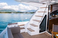 thumbnail-15 Sealine 50.0 feet, boat for rent in Split region, HR