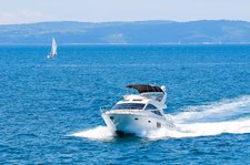 thumbnail-12 Sealine 50.0 feet, boat for rent in Split region, HR