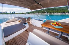thumbnail-13 Sealine 50.0 feet, boat for rent in Split region, HR