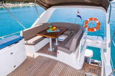 thumbnail-14 Sealine 50.0 feet, boat for rent in Split region, HR