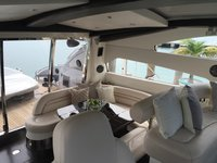 thumbnail-8 Sunseeker 75.0 feet, boat for rent in Miami Beach,